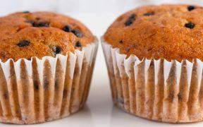 muffins de marihuana