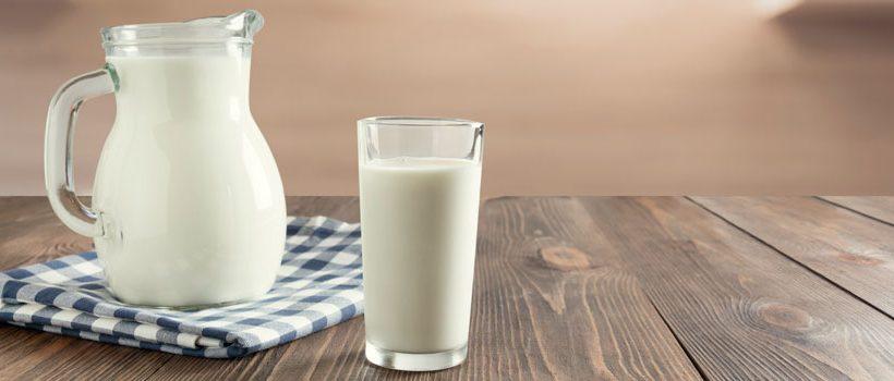 leche con semillas de marihuana