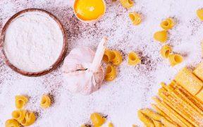 receta de pasta casera cannábica