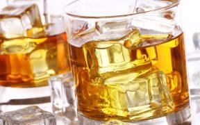 receta de whisky con marihuana o cannábico
